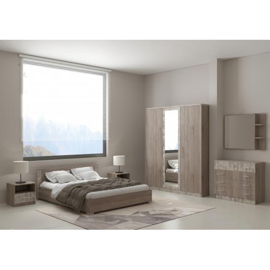Кровать Феникс Ева