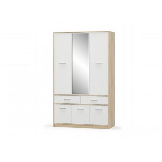 Шкаф 6Д2Ш MS Типс
