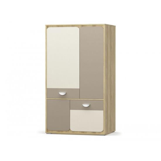 Шкаф 4Д MS Лами