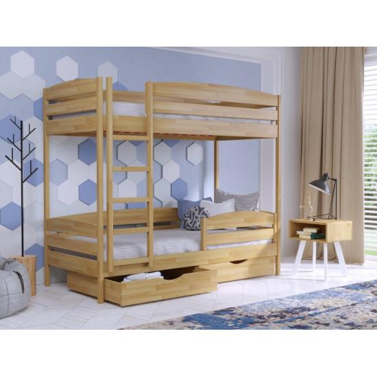 Двухярусная кровать Эстелла Дуэт плюс