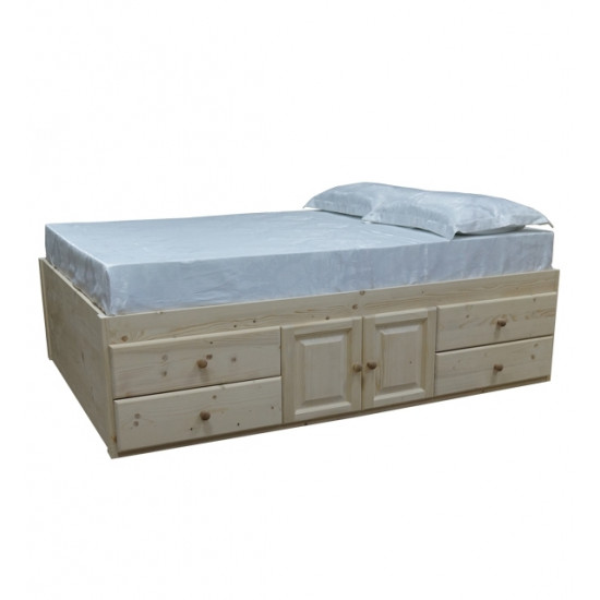 Кровать Скиф Л-402