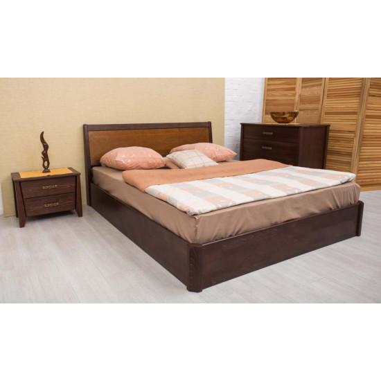 Кровать с подъемным механизмом ММ Сити
