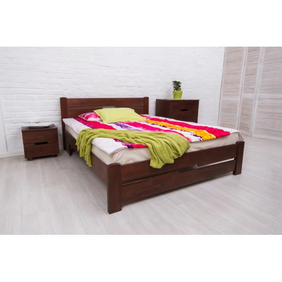 Кровать с изножьем ММ Айрис