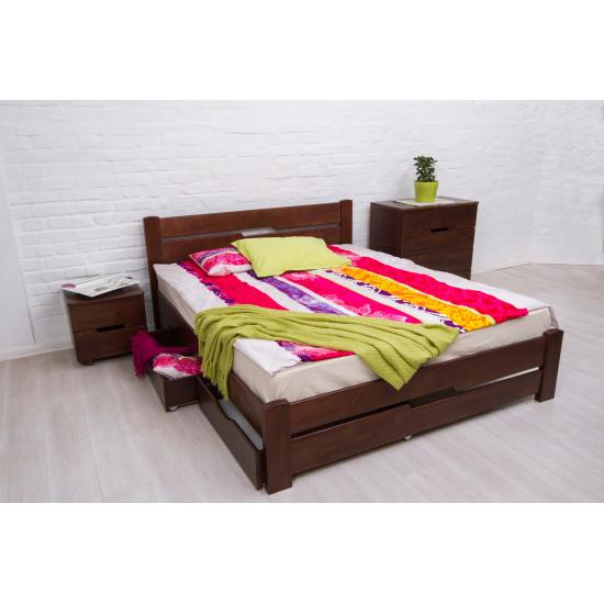 Кровать с ящиками ММ Айрис