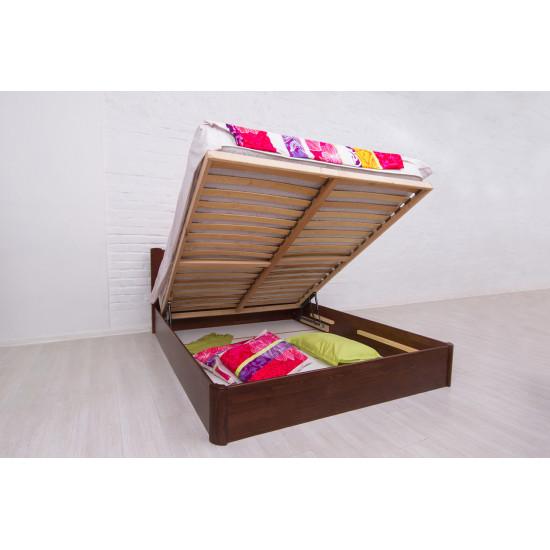 Кровать с подъемным механизмом ММ Айрис