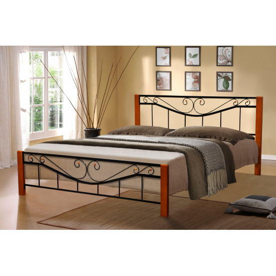 Кровать ММ Миленимум Вуд