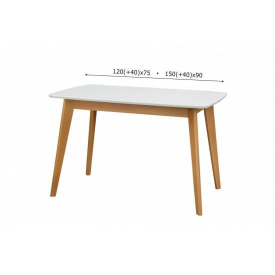 Стол обеденный 1200  ММ Модерн