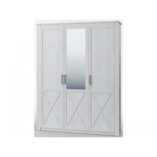 Шкаф 3Д СМ Эшли