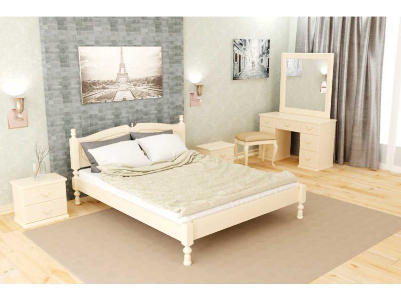 Кровать ЕM Ева + 90*190