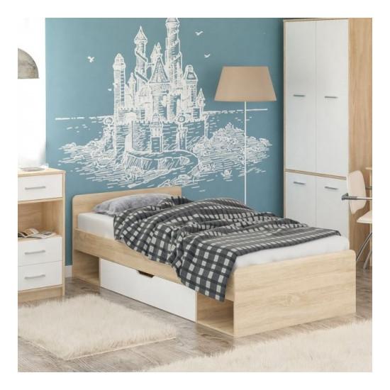 Кровать MS Лами