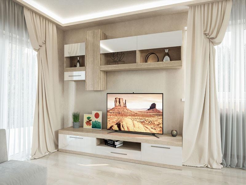 Гостиная СМ Пальмира