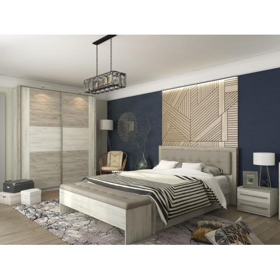 Кровать Сокме Милана 160