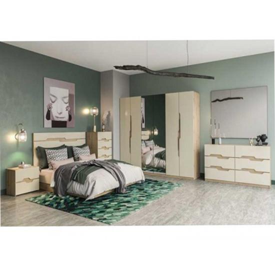 Спальня СМ Смарт (4Д)