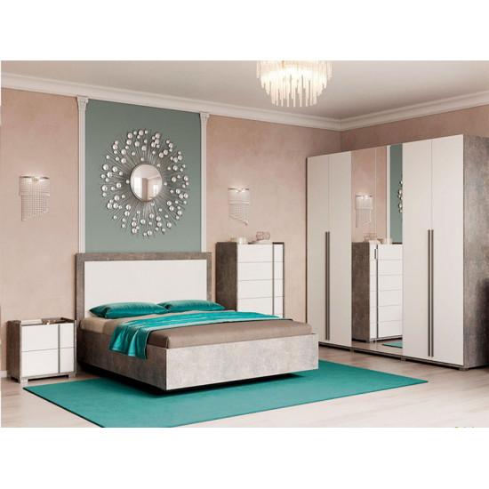 Спальня СМ Алекса