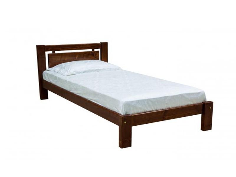 Кровать Скиф ЛК-130 80*190