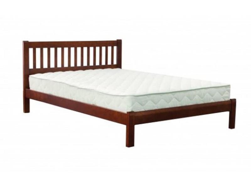 Кровать ЕМ Альбина 90*190
