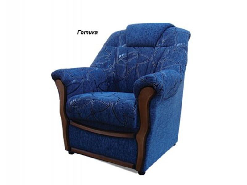 "Кресло Vika ""Султан"""