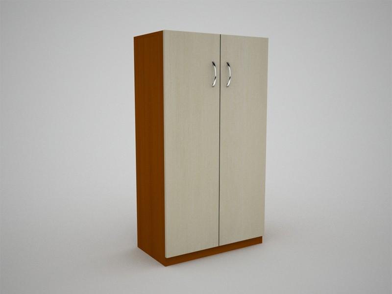 Шкаф офисный FlashNika Ш-16
