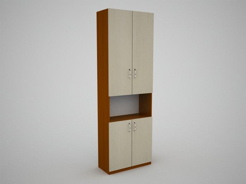 Шкаф офисный FlashNika Ш-27