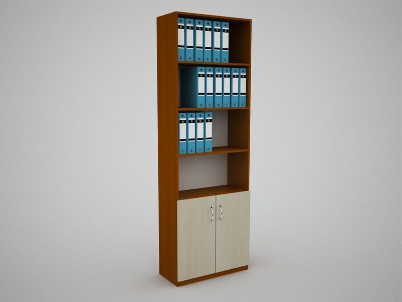 Шкаф офисный FlashNika Ш-29