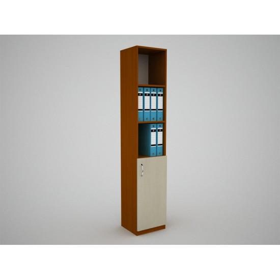 Шкаф офисный FlashNika Ш-49