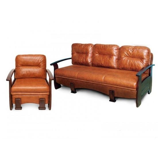Кресло DF Лео