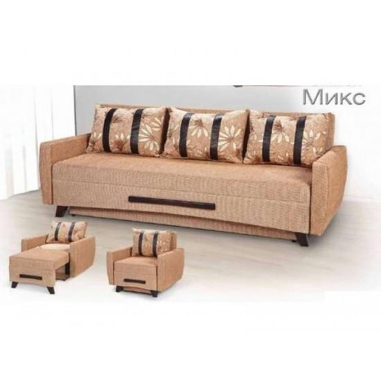 Кресло DF Микс №1