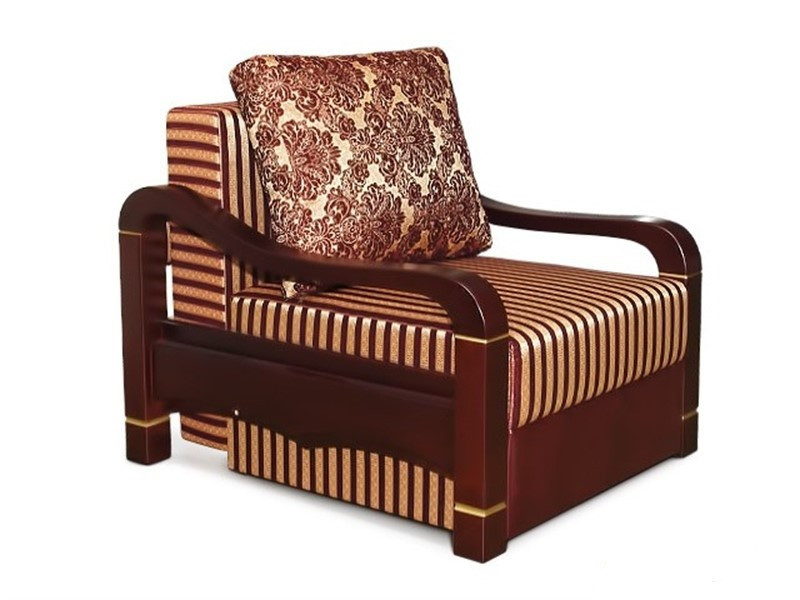 Кресло  DF Неаполь